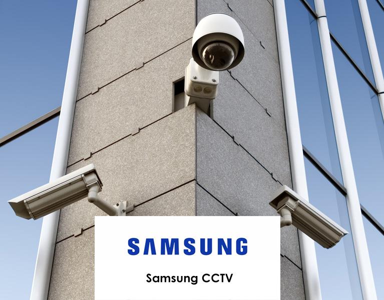Samsung-CCTV